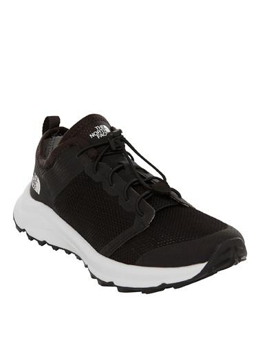 The North Face Koşu Ayakkabısı Siyah